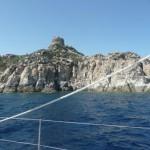 Villasimius Isola della Serpentara